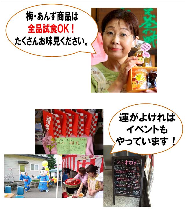 いらっしゃいませ!青森津軽弘前のカネシメいしたです